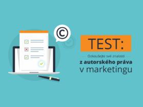 TEST: Ozkoušejte své znalosti z autorského práva v marketingu
