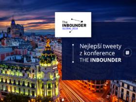 The Inbounder: Nejlepší tweety z mezinárodní konference!