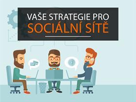Jak vytvořit strategii pro sociální sítě