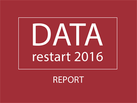 #DATArestart 2016 report
