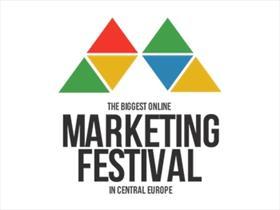 Jindra Fáborský: Na Marketing Festivalu chceme jít mnohem dál
