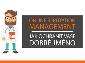 10 tipů, jak na Online Reputation Management