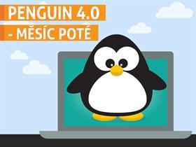 Penguin 4.0 – měsíc poté