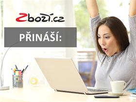 Zboží.cz: Nasaďte si nový XML feed a nový konverzní kód