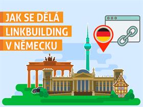 Jak se dělá linkbuilding v Německu