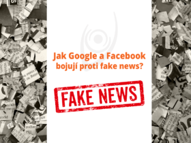 Jak Google a Facebook bojují proti fake news?