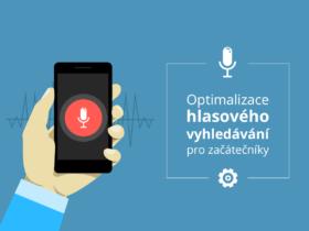 Optimalizace hlasového vyhledávání pro začátečníky