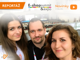 E-shop summit & expo – Novinky z onlajnu #Speciál