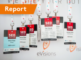 SEO restart 2018 – Report