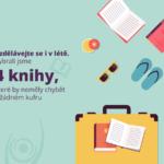 Vzdělávejte se i v létě. Vybrali jsme 4 knihy, které by neměly chybět v žádném kufru
