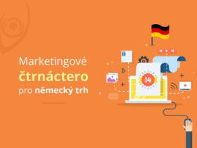 Marketingové čtrnáctero pro německý trh