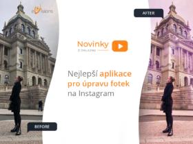 Editace fotek na Instagram (Stories) step by step – Novinky z onlajnu #speciál