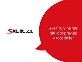 Jaké fíčury na nás Sklik připravuje v roce 2018?