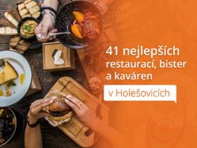 41 nejlepších restaurací, bister a kaváren v Holešovicích: Kam na oběd, skvělou kávu či něco sladkého?