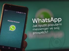WhatsApp: Jak využít populární messenger ve svůj prospěch?