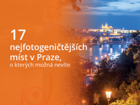 17 nejfotogeničtějších míst v Praze, o kterých možná nevíte
