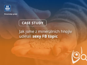 Case study: Jak jsme z minerálních hnojiv udělali hot FB topic a zvýšili organický dosah YoY o 269 %