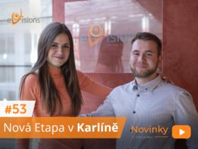 Novinky z onlajnu #53: Nová Etapa v Karlíně
