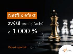Dámský gambit: Netflix efekt zvýšil prodej šachů o 1 000 %