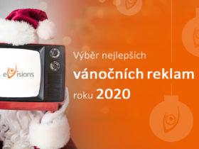 Výběr nejlepších vánočních reklam roku 2020