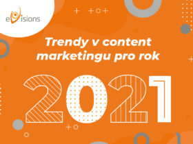 Trendy v content marketingu pro rok 2021