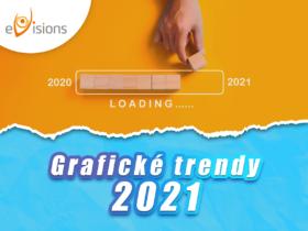 Grafické trendy roku 2021
