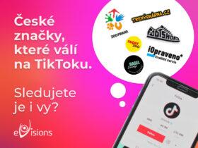 České značky, které válí na TikToku. Sledujete je i vy?