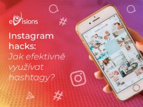 Instagram hacks: Jak efektivně využívat hashtagy?