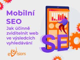 Mobilní SEO: Jak účinně zviditelnit web ve výsledcích vyhledávání