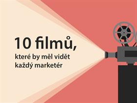 10 filmů, které by měl vidět každý marketér