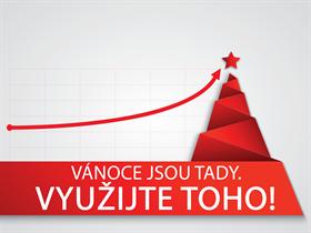 Jak podpoříte váš e-shop před Vánoci?