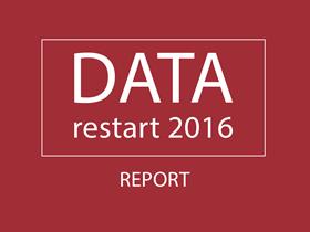 #DATArestart 2016 report