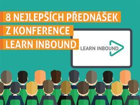 8 nejlepších přednášek z konference Learn Inbound
