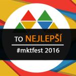 To nejlepší z Marketing Festivalu 2016