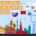 100 nejlepších online agentur v Rusku