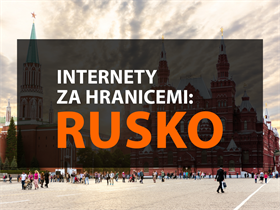 Internetoví giganti v Rusku