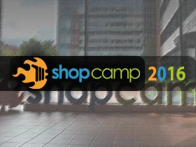 Jak se nám líbil Shopcamp 2016?