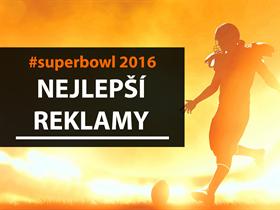 6 nejlepších reklam světa – Super Bowl 2016