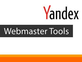 Yandex Webmaster Tools – proč je používat?