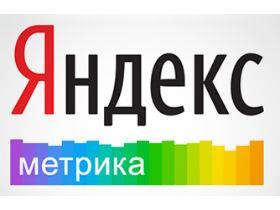 Yandex Metrica – implementace