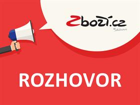 Rozhovor: Novinky ze Zboží.cz