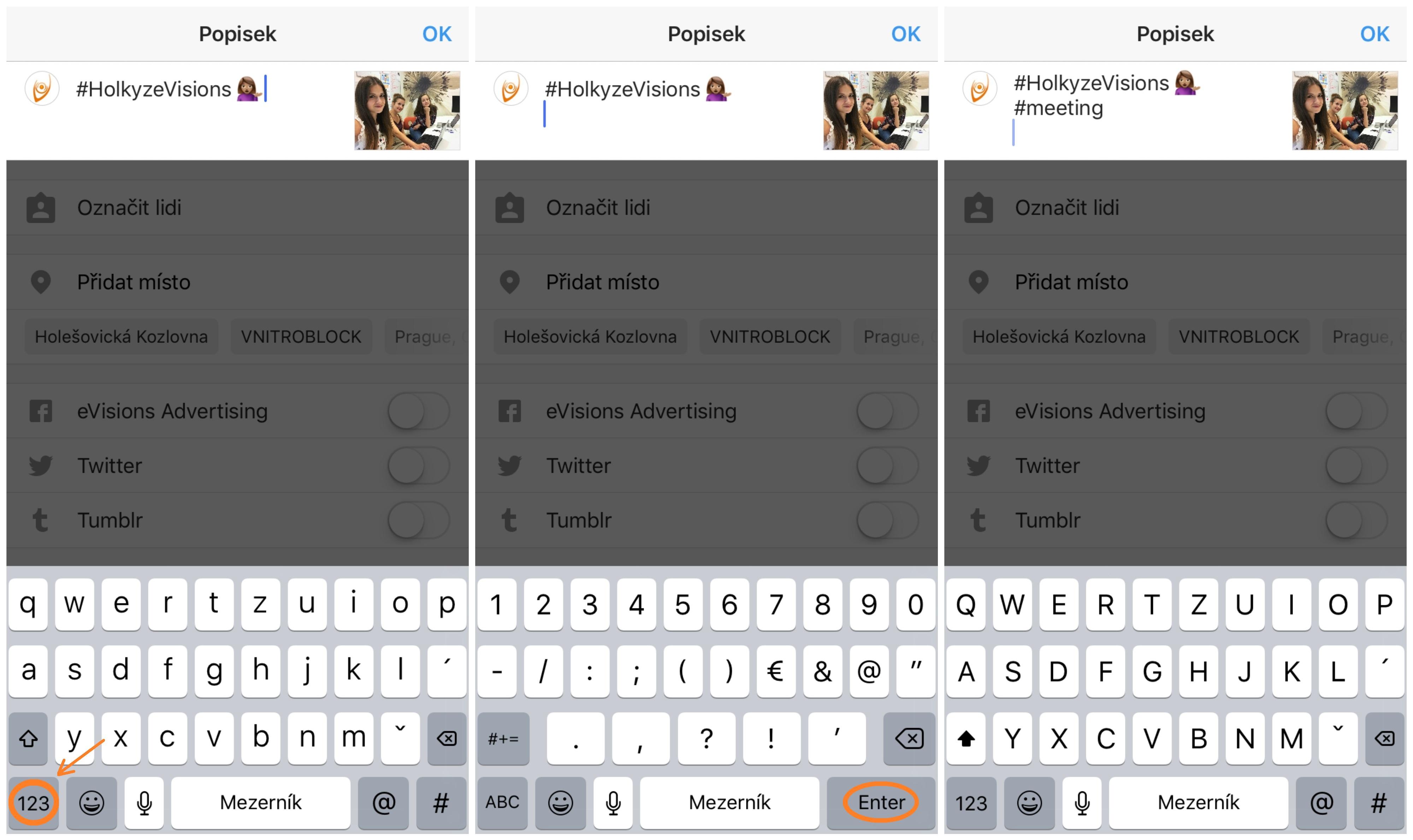 Pro uživatele Instagramu a Twitteru jsou hashtagy způsobem získávání aktuálních informací.
