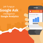 Jak funguje Google Ask Intelligence v Google Analytics?