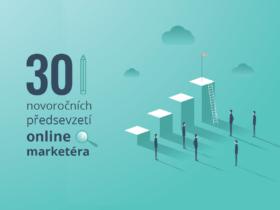 30 novoročních předsevzetí online marketéra