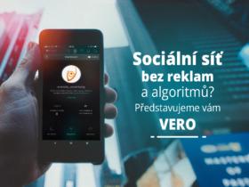 Sociální síť bez reklam a algoritmů? Představujeme vám Vero