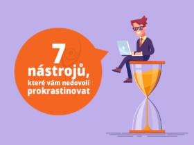 7 nástrojů, které vám nedovolí prokrastinovat