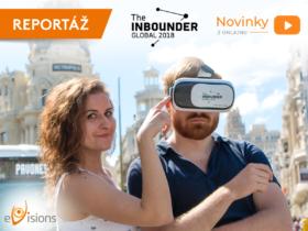 The Inbounder Global Conference 2018 – Novinky z onlajnu #Speciál