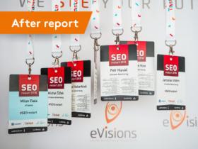 SEO restart 2018 – After report
