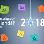 Marketingový kalendář 2018